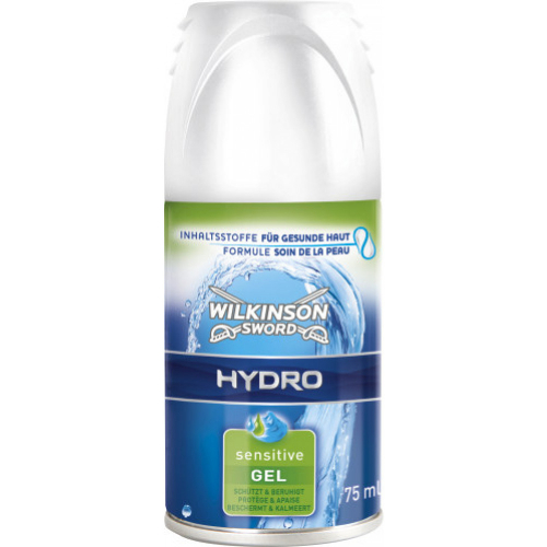 Wilkinson Sword Hydro Rasiergel Sensitive 75ml