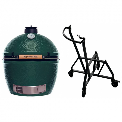 Big Green Egg XLarge inkl. Nest