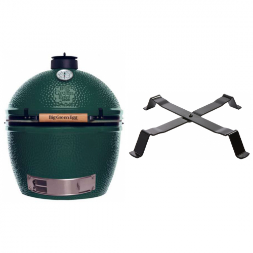 Big Green Egg XLarge inkl. Tischnest
