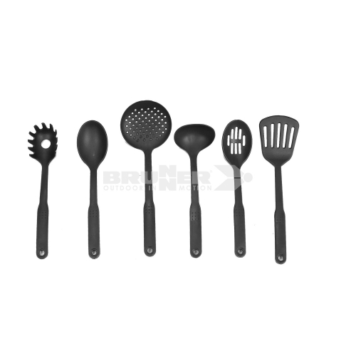 Brunner Cooking Set