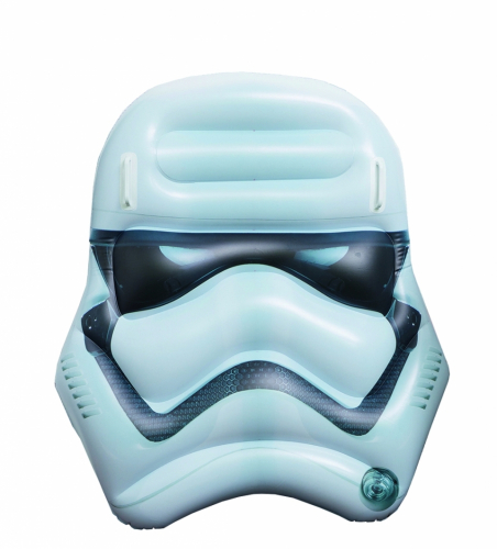 Happy People Star Wars Stormtrooper Wasser-Luftmatratze Floater