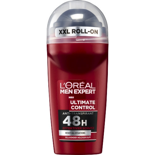 LOreal Men Expert XXL Deo Roll on Ultimate Control 50ml Dose