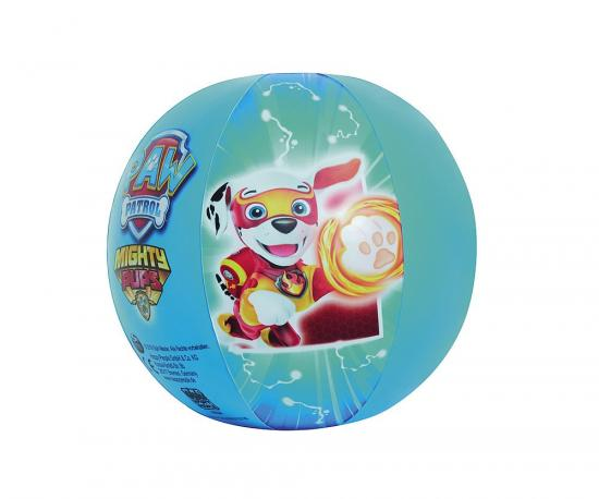 Happy people Wasserball Paw Patrol