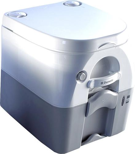 Dometic Tragbare Toilette 976